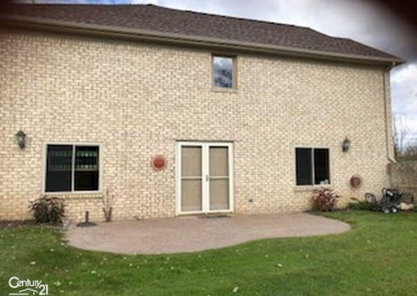 69015 Brookhill, Romeo, MI, 48065
