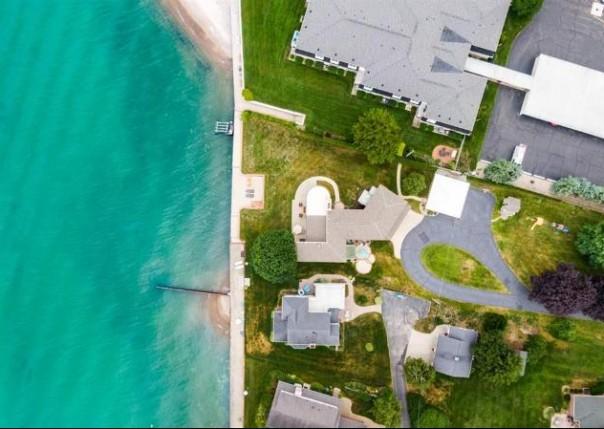 4520 Lakeshore, Fort Gratiot, MI, 48059
