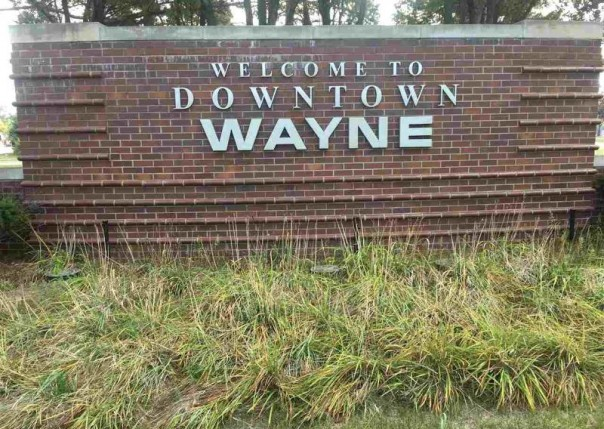 0000 E Michigan Ave., Wayne, MI, 48184