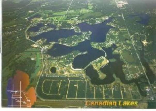 6980 Bantry Bay 7, Canadian Lakes, MI, 49346