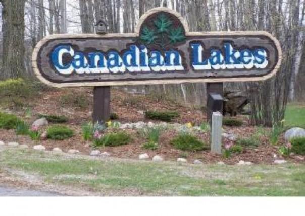 10412 Mountain View 378, Canadian Lakes, MI, 49346