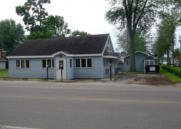 5575 Paw Paw Lake Road,  Coloma, MI 49038 by Tala Real Estate $249,900