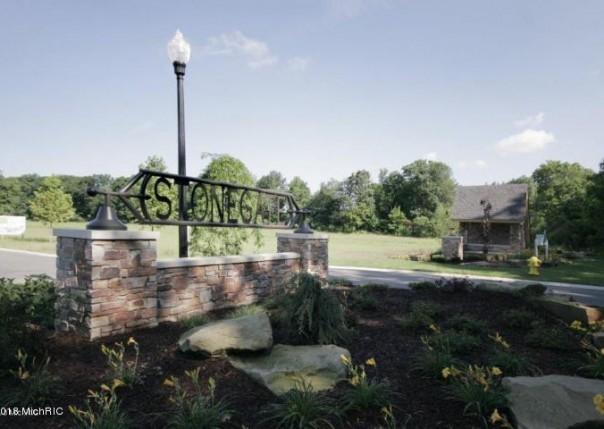 143 Stonegate, Battle Creek, MI, 49015