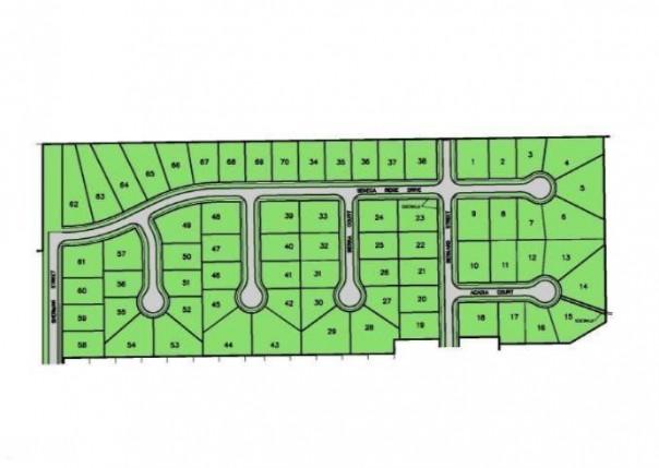 476 Seneca Ridge,  Middleville, MI 49333 by Keller Williams Gr North $40,000