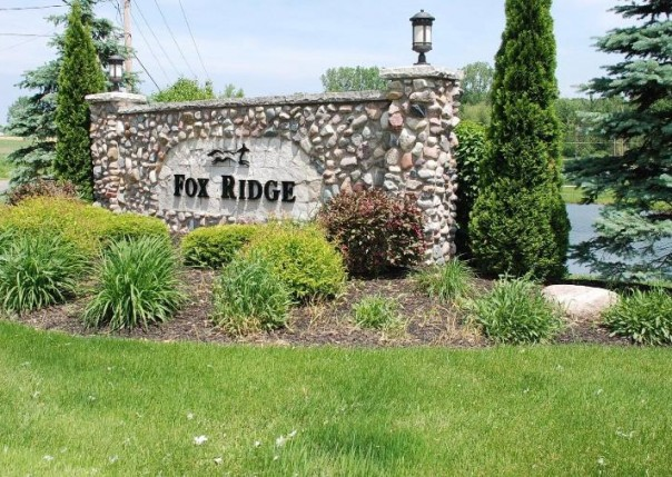 1824 Fox Ridge Trail,  St. Joseph, MI 49085 by @properties Harbor Country $75,000