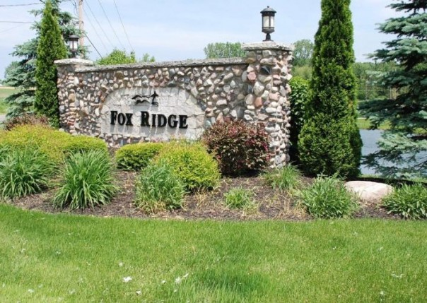 1813 Fox Ridge Trail,  St. Joseph, MI 49085 by @properties Harbor Country $70,000