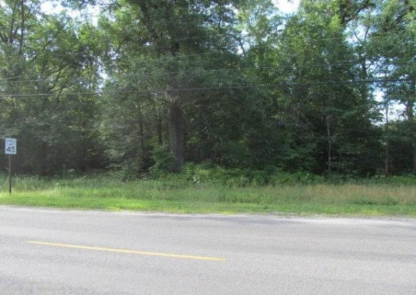 0 Hall Road Muskegon, MI 49442 by Cb Woodland Schmidt Musk $34,900
