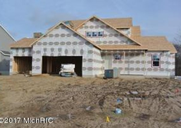15057 Silver Fir Drive Holland, MI 49424 by Re/Max Lakeshore Grand Haven $349,900