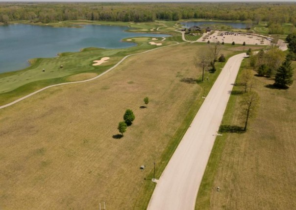 Lot 5 Whitetail Trail, Mt. Pleasant, MI, 48858
