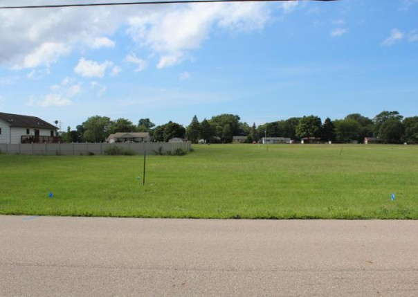 00 Manorwood Circle Lot 19, Benton Harbor, MI, 49022