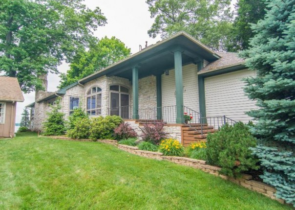 3244 Elmwood Beach, Middleville, MI, 49333