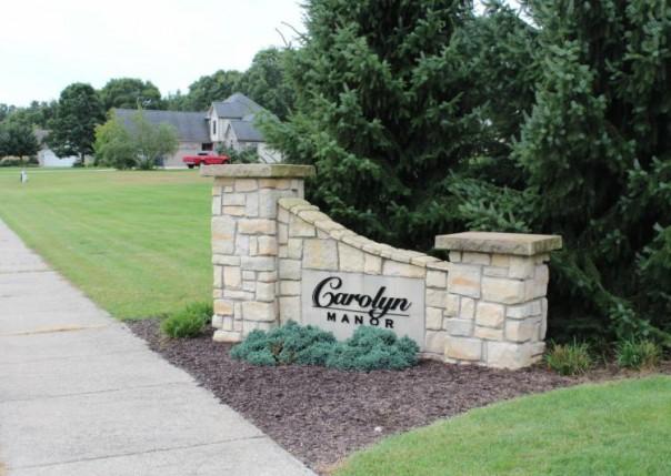 1555 Carolyn, Benton Harbor, MI, 49022