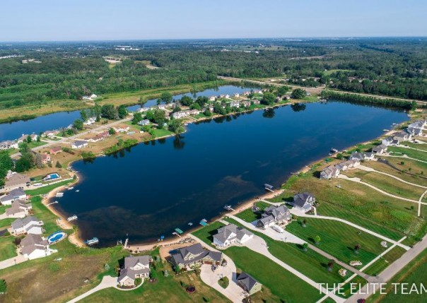 10913 Skipping Stone, Grand Rapids, MI, 49534