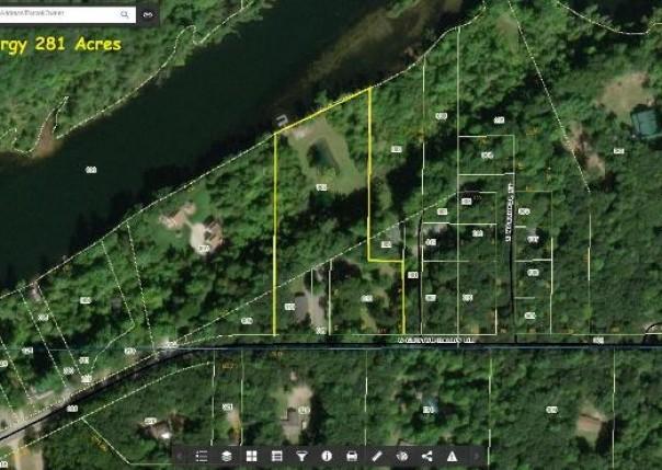 4525 S Croton Hardy, Newaygo, MI, 49337
