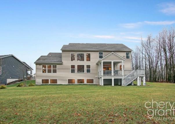 4610 Equestrian, Hudsonville, MI, 49426