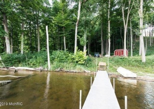 13150 Lake Chapin Banks, Berrien Springs, MI, 49103