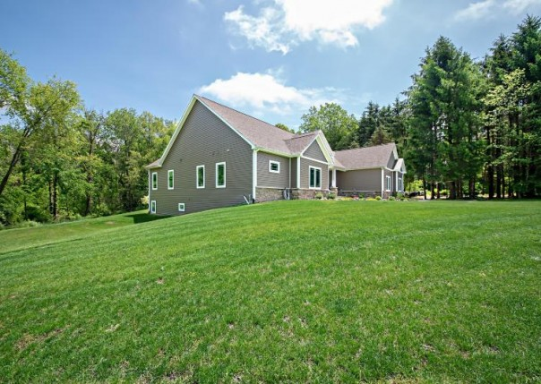 2245 E Shawnee, Berrien Springs, MI, 49103