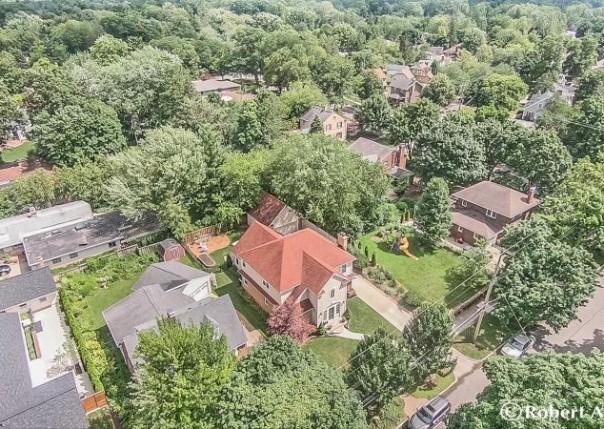 950 Bellclaire, East Grand Rapids, MI, 49506