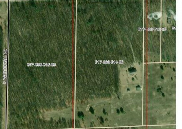 22775 W Cutler, Newaygo, MI, 49337