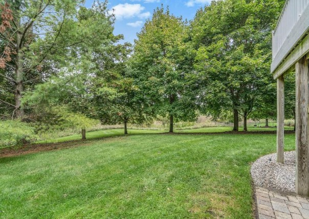 2109 Winding Oak, Ada, MI, 49301