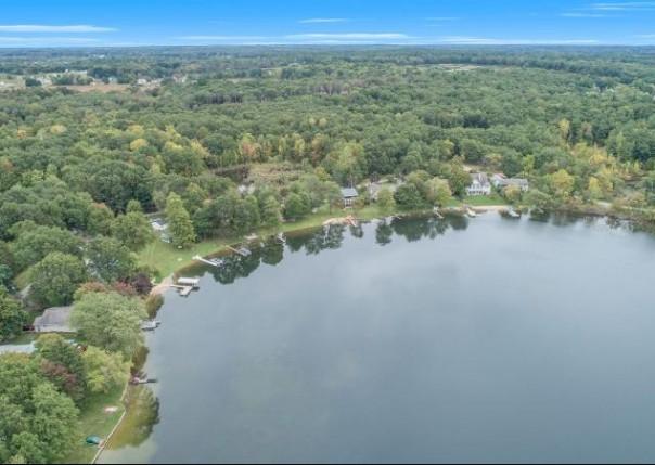 8997 Brower Lake, Rockford, MI, 49341