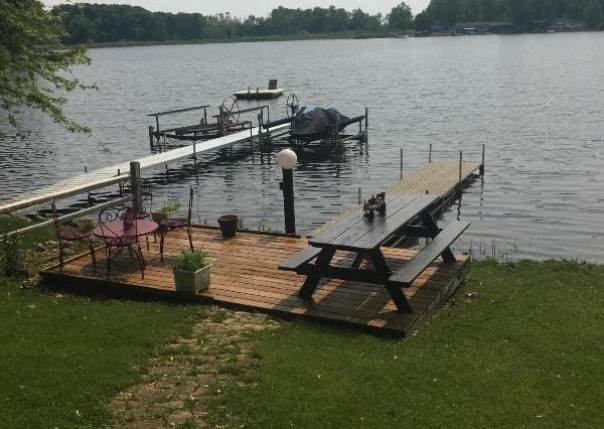 61030 N Lake Shore, Lawrence, MI, 49064