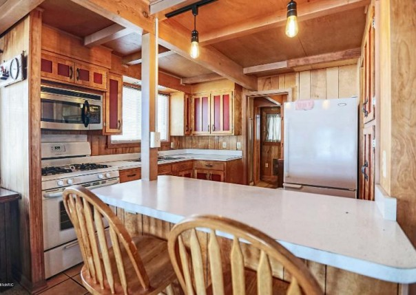 60600 Shoreline, Burr Oak, MI, 49030