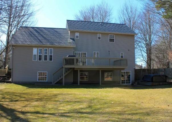 1040 Brookway, Norton Shores, MI, 49441