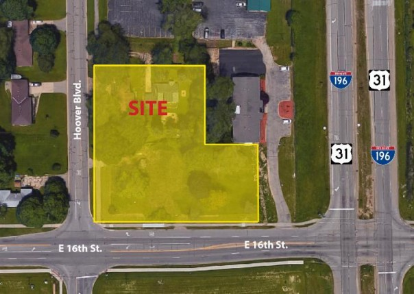 595 E 16th Street,  Holland, MI 49423 by Coldwell Banker Woodland Schmidt Commercial $990,000