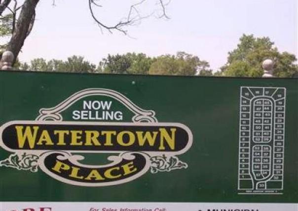Watertown Drive,  Watervliet, MI 49098 by Core Real Estate, Inc. $18,750