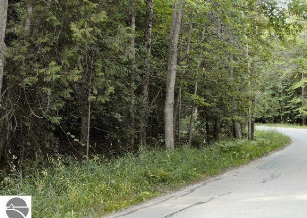 12818 Manitou Trail,  Kewadin, MI 49648 by Up North Properties $34,900
