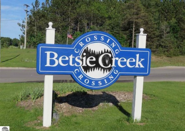 101 Betsie Creek Drive, Interlochen, MI, 49643