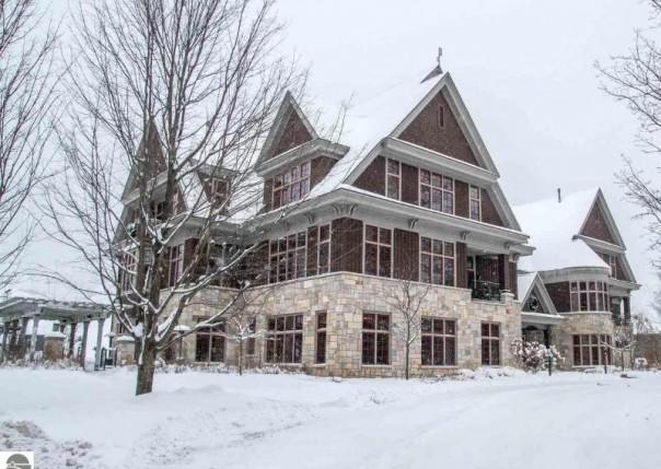 12328-Unit 335C Crystal Mountain Drive 335C, Thompsonville, MI, 49683