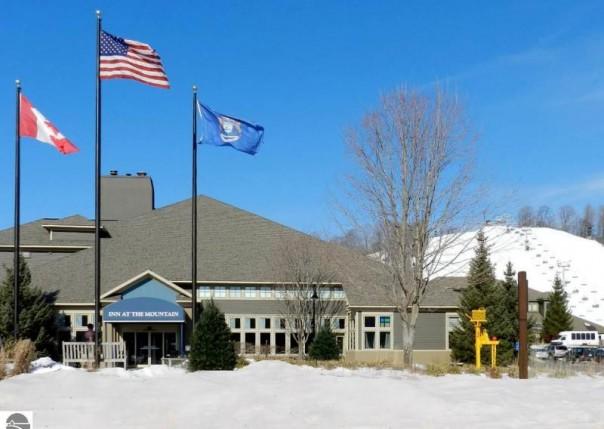 12450-Unit 101 Crystal Mountain Drive 101, Thompsonville, MI, 49683