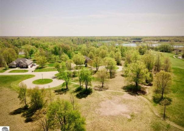 Lot 2 E River, Mt. Pleasant, MI, 48858