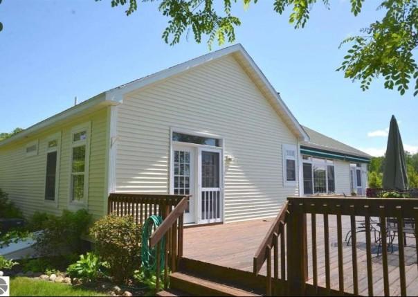 11244 SE Torch Lake Drive, Alden, MI, 49612
