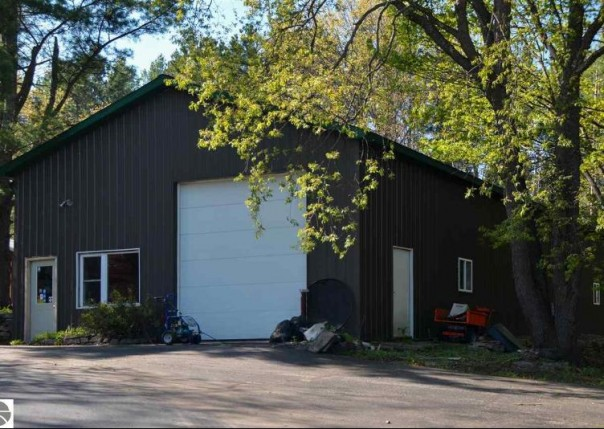 6443 Bright Lane 1, Lake Ann, MI, 49650
