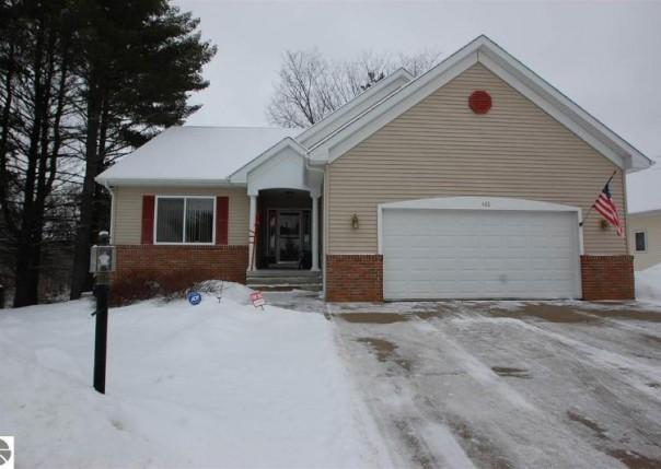 493 West River Park Drive, West Branch, MI, 48661
