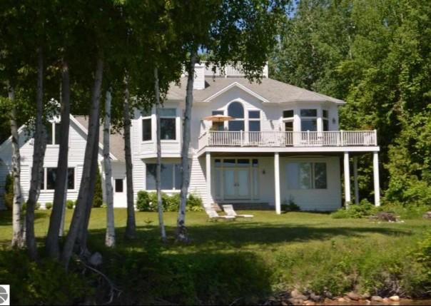 6127 NW Torch Lake Drive, Kewadin, MI, 49648