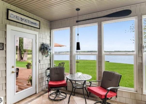 3666 Peninsular Shores Drive, Grawn, MI, 49637