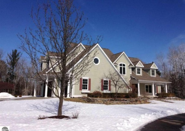 1770 Winter Road, West Branch, MI, 48661