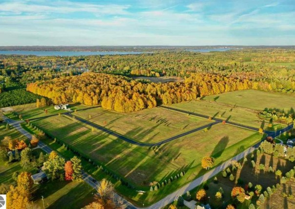 LOT 14 Pleasant Hill Drive, Cadillac, MI, 49601