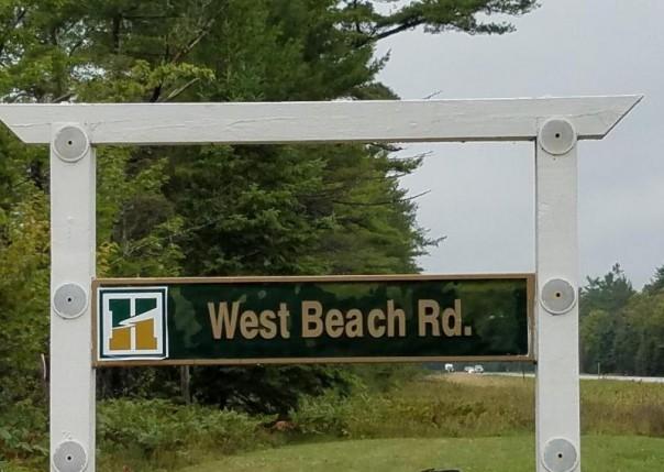 W12537 West Beach, Naubinway, MI, 49762