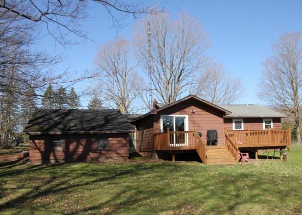 4649 Bean Creek, Lachine, MI, 49753