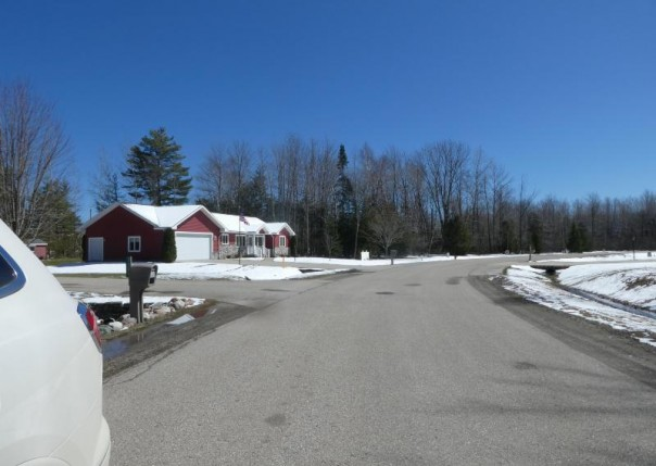 2971 Noralin Lot #2, Alpena, MI, 49707