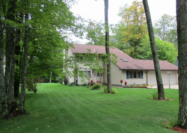 2339 Danish Landing, Grayling, MI, 49738