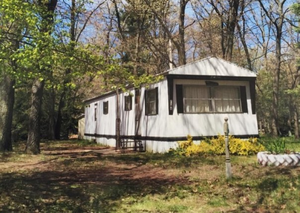 7186 Sugar Maple Dr. Caseville, MI 48725 by Real Estate One $29,900