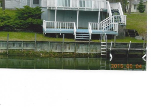 4321 Chippewa Drive Sand Point, MI 48755 by Real Estate One $114,900