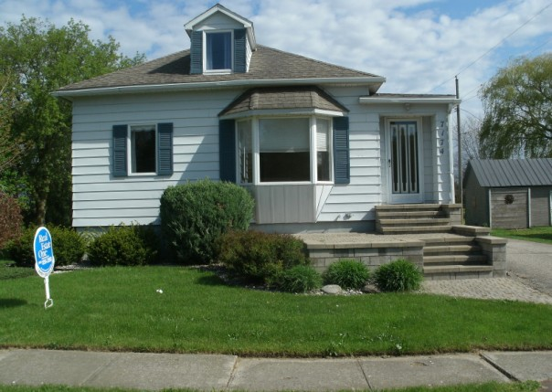 7174 Charles Street Pigeon, MI 48755 by Real Estate One $65,900