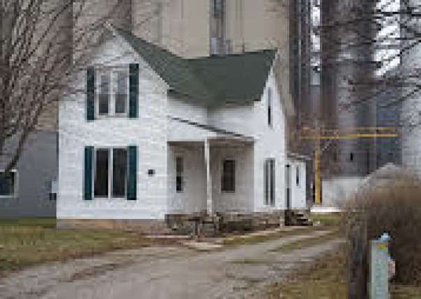 64 N Main St. Pigeon, MI 48755 by Real Estate One $15,900